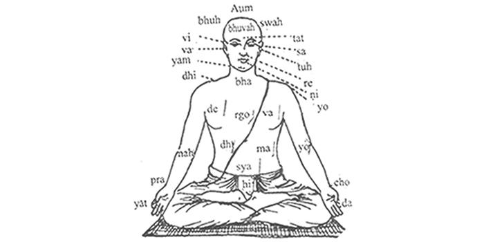 Meditazione Gayatri Mantra