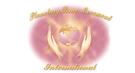 Planetary Meditation for Peace