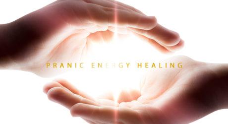 Pranic Energy Healing a Belluno