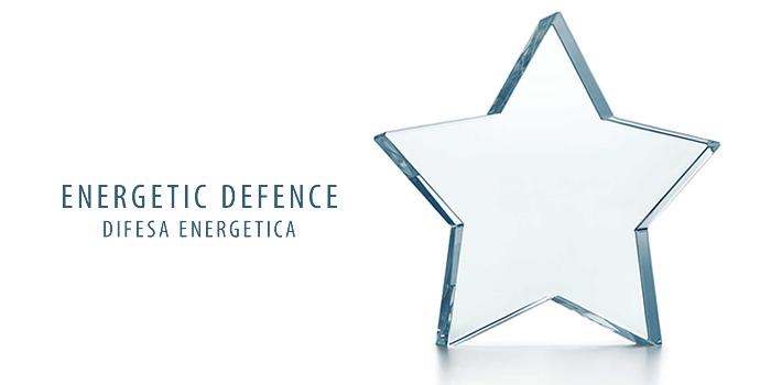 Energetic Defence – Difesa Energetica