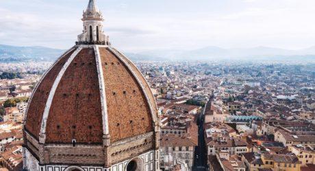 Pranic Energy Healing a Firenze